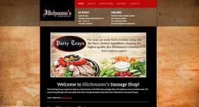 Calgary Web Design - Illichmann's Calgary