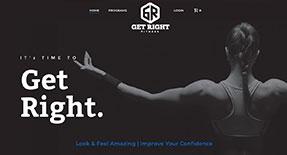 Get Right Fitness Calgary
