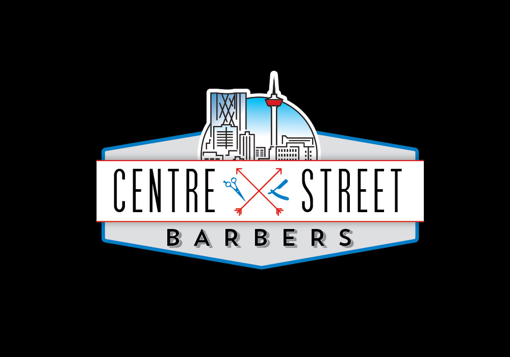 Centre St Barbers