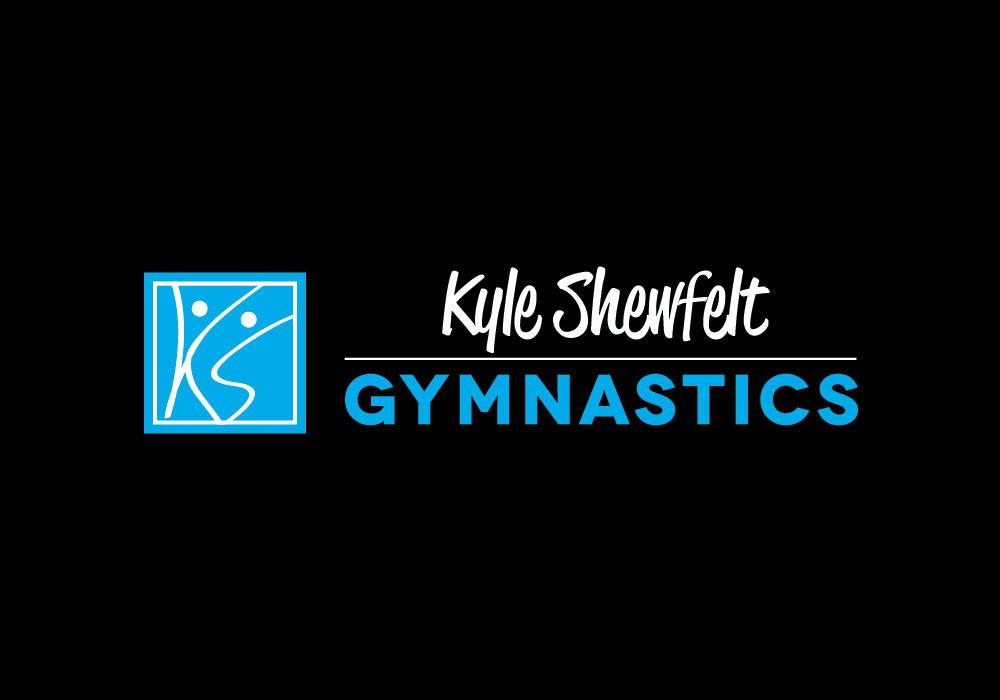 Kyle Shewfelt Gymnastics Logo