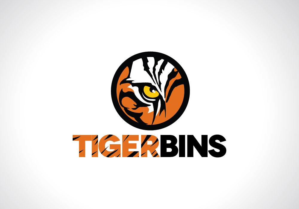 Tiger Bins